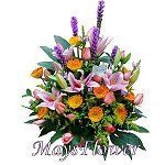 Get Well Flower Basket  getwell-basket-006