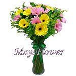 Get Well Flower Basket  getwell-basket-010