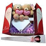 Flower Arrangement Gift arrangement-1034