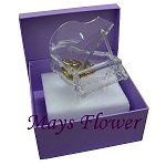 Music Box & Key Chain gift-music-box-1241