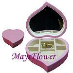 Music Box & Key Chain gift-music-box-1231