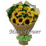 sunflower-bouquet-004