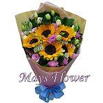 sunflower-bouquet-006