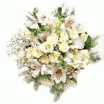 Wedding Bouquet wedd0300