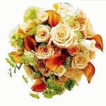 Wedding Bouquet wedd0301
