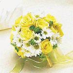 Wedding Bouquet wedd0321