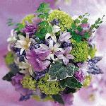 Wedding Bouquet wedd0322