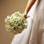 Wedding Bouquet wedd0325