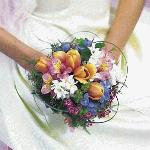Wedding Bouquet wedd0327