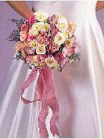 Wedding Bouquet wedd0350