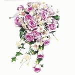 Wedding Bouquet wedd0501