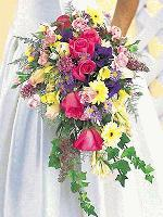 Wedding Bouquet wedd0512