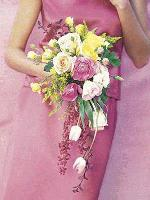 Wedding Bouquet wedd0513