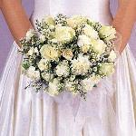 Wedding Bouquet wedd0621
