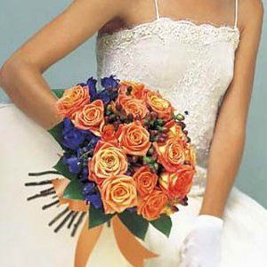 Wedding Bouquet - wedd0202
