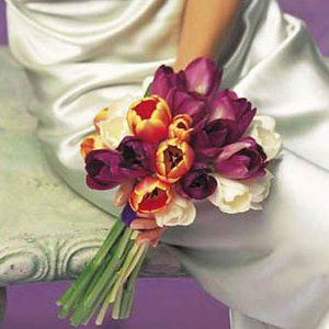 Wedding Bouquet wedd0203