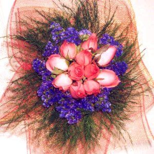 Wedding Bouquet wedd0310