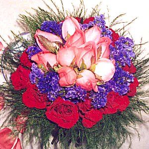 Wedding Bouquet wedd0311