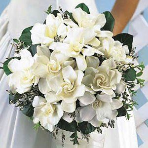 Wedding Bouquet wedd0323