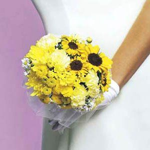 Wedding Bouquet wedd0326