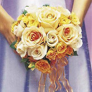 Wedding Bouquet - wedd0328