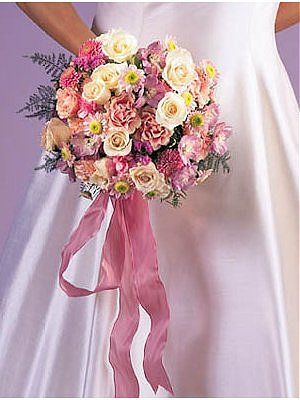Wedding Bouquet wedd0508