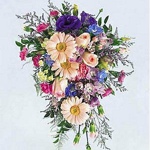 Wedding Bouquet wedd0502