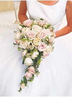 Wedding Bouquet wedd0510