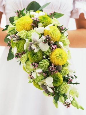 Wedding Bouquet - wedd0516