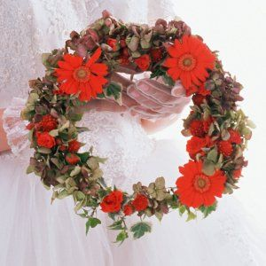 Wedding Bouquet wedd0601