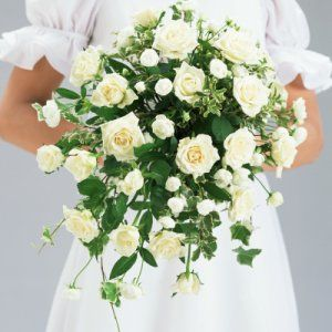 Wedding Bouquet wedd0620