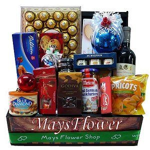 Christmas Hampers - christmas-hamper-2028