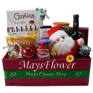 Christmas Hampers - christmas-hamper-2051
