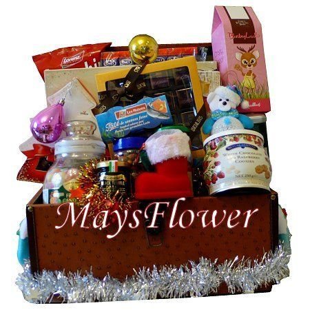 Christmas Hampers - christmas-hamper-2027