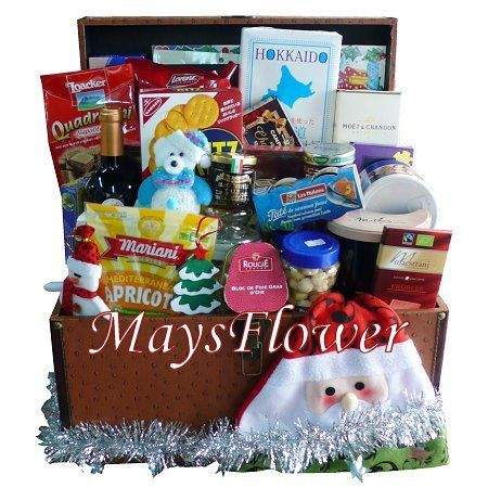 Christmas Hampers - christmas-hamper-2040