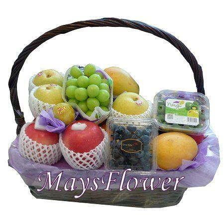Fruit Basket - fruit-basket-1045