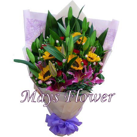 Mother's Day Flower - motherday-flower-1825