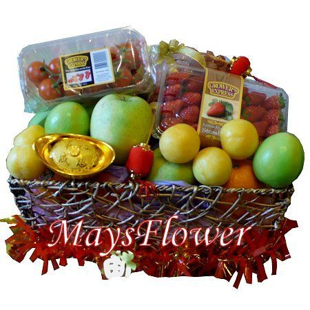 New Year Hamper - cny-basket-101