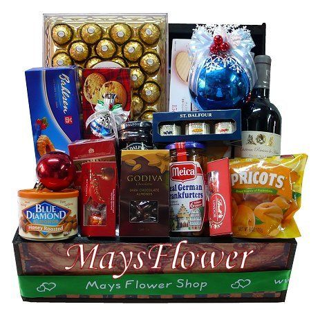 Christmas Basket 2020