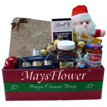Christmas Hampers - christmas-hamper-2050
